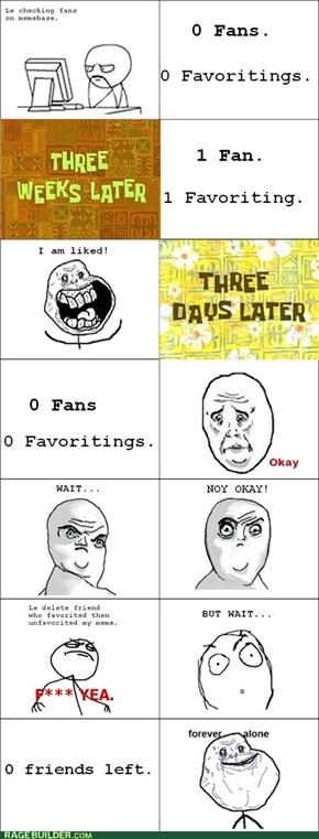 my fans