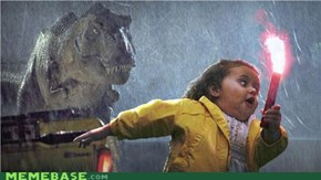 Jurassic Bubbles