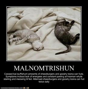 MALNOMTRISHUN