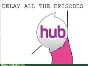EVERY LAST EPISODE OF MLP!