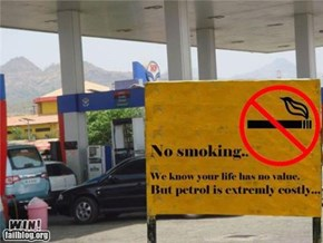 No Smoking WIN