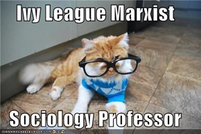 Ivy League Marxist