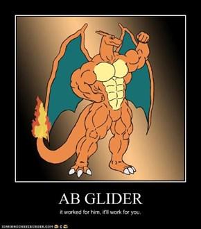 AB GLIDER