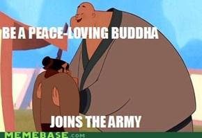 Duh Mulan