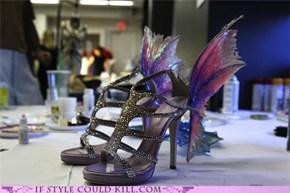 Dragon Shoes