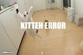KITTEH ERROR 404