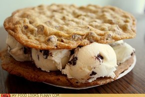 Epicute: The Mother of All Ice Cream Sandwiches