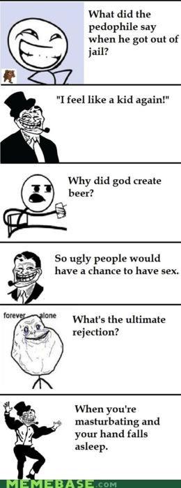 Meme Jokes!