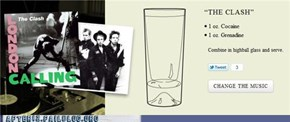 100% Accurate Drinks To Have With Your Favorite Bands