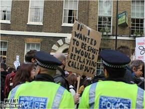Protest WIN
