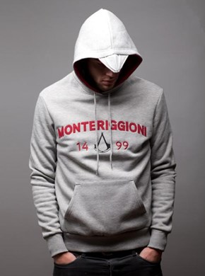 Assassin's Creed Hoodie of the Day
