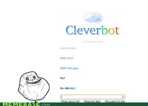 Clever-o-botted