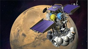 Follow Up of the Day: Russian Mars Probe Stranded in Earth Orbit