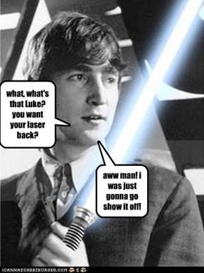 you'll survive John