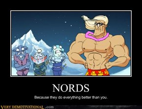 NORDS