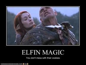 Elfin Magic