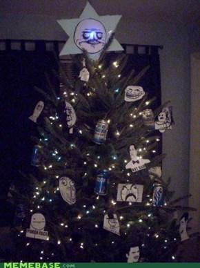 O, Gusta Tree