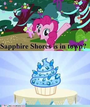 Even more cupcakes!