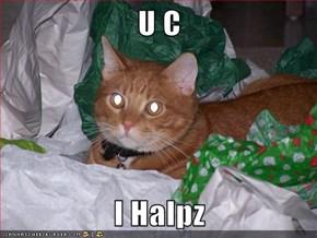 U C  I Halpz