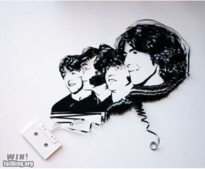 Beatles Tape WIN