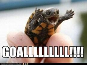 GOALLLLLLLLL!!!!