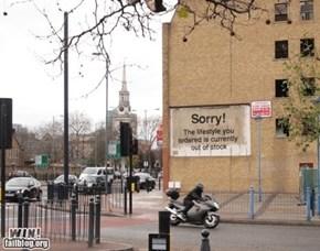 Banksy WIN