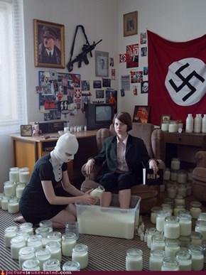 Milk Nazis