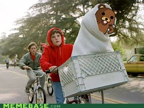 Pedo phone home