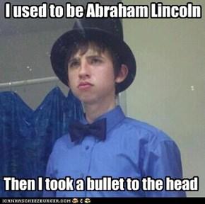 Adventurer Lincoln