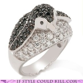 Ring of the Day: Mr. Formal