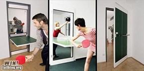 Ping Pong WIN