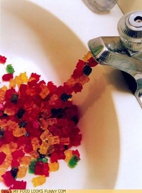 My Kingdom For Gummy Water