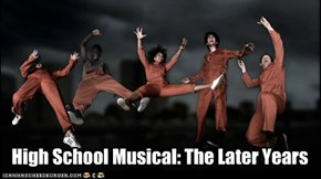 High School Musical: The Later Years