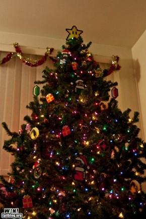 8-Bit Christmas WIN