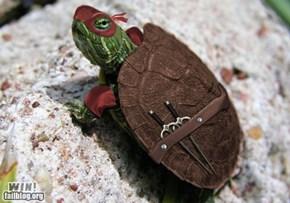 Ninja Turtle WIN