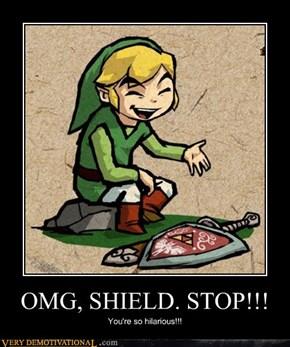 OMG, SHIELD. STOP!!!