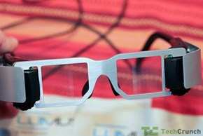 720p Video Glasses of the Day
