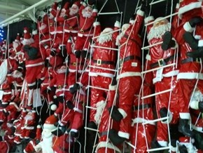 Santa Corps