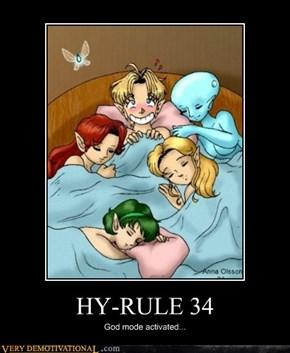 HY-RULE 34