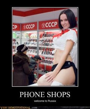 PHONE SHOPS
