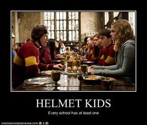 Helmet Kids