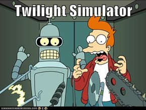Twilight Simulator