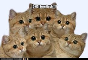 OMG! Zurg Rush!!!!!