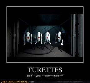 TURETTES