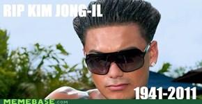 Kim Jong-D