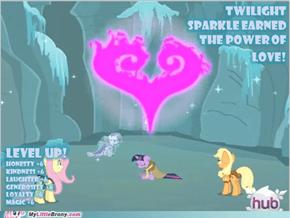Twilight Sparkle vs. the World