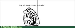 rage problem