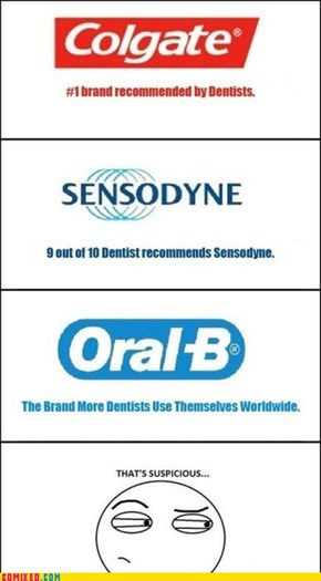 Dentists