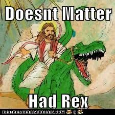 Doesnt Matter  Had Rex