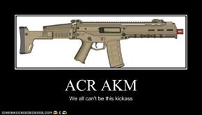 ACR AKM